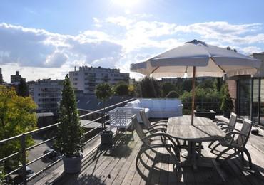 Penthouse te koop in Leuven