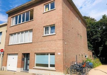 Appartementsgebouw te koop in Leuven Kessel-Lo
