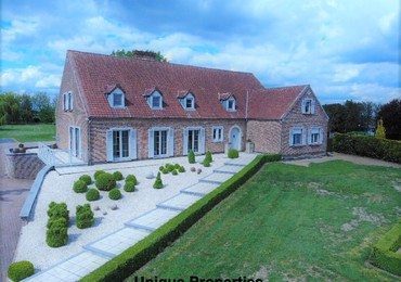 Villa te koop in Geetbets