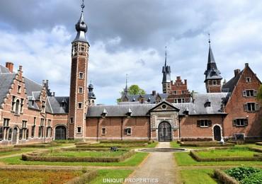 Kasteel te koop in Antwerpen Deurne