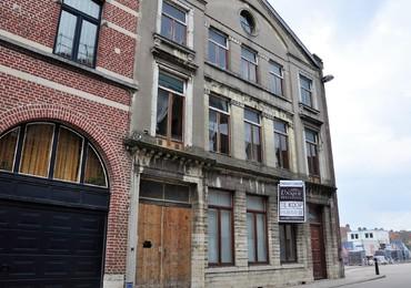 Appartementsgebouw te koop in Leuven
