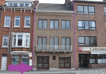 Gebouw voor gemengd gebruik te koop in Leuven Heverlee