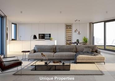 Penthouse te koop in Leuven Kessel-Lo