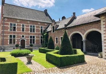 Buitengewoon huis te koop in Hoegaarden Meldert