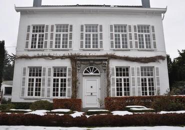 Buitengewoon huis te koop in Leuven Kessel-Lo