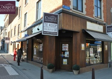 Gebouw voor gemengd gebruik te koop in Leuven