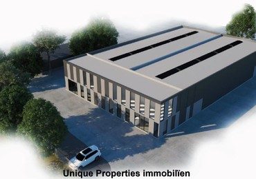 Bedrijfsgebouw te koop in Leuven Wilsele